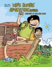 Image for The Comic Version of, kid's Zombie Adventure Series : The Mystery of Sellers Lake