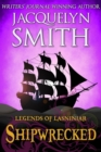 Image for Legends of Lasniniar: Shipwrecked