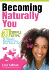 Image for Becoming Naturally You