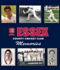 Image for ESSEX COUNTY CRICKET CLUB MEMORIES