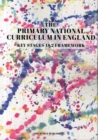 Image for The 2014 primary national curriculum in England  : Key Stages 1&2 framework document