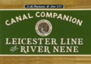 Image for Pearson's canal companion: Leicester Line & River Nene