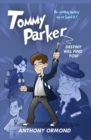 Image for Tommy Parker : Destiny Will Find You!