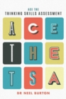 Image for Ace the thinking skills assessment