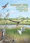 Image for Somerset Atlas of Breeding and Wintering Birds 2007-2012