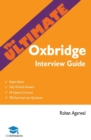 Image for The Ultimate Oxbridge Interview Guide
