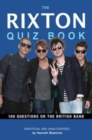 Image for The Rixton Quiz Book: 100 Questions on the British Band