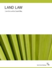 Image for Land law