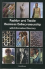 Image for Fashion and textile business entrepreneurship  : with information directory