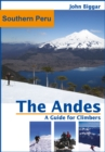 Image for Southern Peru: The Andes, a Guide for Climbers