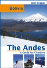 Image for Bolivia: The Andes, a Guide for Climbers