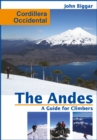 Image for Cordiellera Occidental: The Andes, a Guide for Climbers