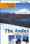 Image for High Andes: The Andes, a Guide for Climbers