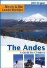 Image for Maule and the Lakes District: The Andes, a Guide for Climbers