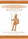 Image for Achilles : Greek Myths