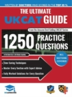 Image for The Ultimate UKCAT Guide : 1250 Practice Questions: Fully Worked Solutions, Time Saving Techniques, Score Boosting Strategies, Includes New Decision Making Section, UniAdmissions
