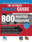 Image for The Ultimate BMAT Guide: 800 Practice Questions : Fully Worked Solutions, Time Saving Techniques, Score Boosting Strategies, 12 Annotated Essays, 2018 Edition (BioMedical Admissions Test) UniAdmission