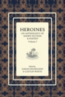 Image for Heroines Anthology : An Anthology of Short Fiction and Poetry: Vol 3