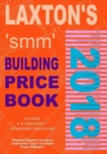 Image for Laxton's SMM Building Price Book 2018