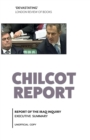 Image for The Chilcot report  : report of the Iraq inquiry