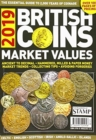 Image for British Coins Market Values 2019