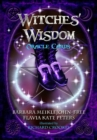 Image for Witches Wisdom Oracle Cards