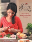 Image for Parveen the Spice Queen : Authentic Indian Cooking
