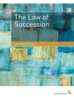 Image for The law of succession