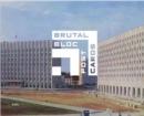 Image for Brutal bloc post cards