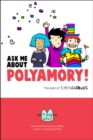 Image for Ask me about polyamory  : the best of Kimchi cuddles