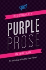 Image for Purple prose  : bisexuality in Britain