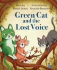 Image for Green Cat and the Lost Voice