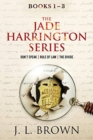 Image for The Jade Harrington Series : Books 1 - 3