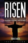 Image for Risen : The Accession and Devolution of Yahweh Ben Yahweh: Miami's Urban Chronicles Volume 1