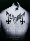 Image for The Death Archives : Mayhem 1984-94
