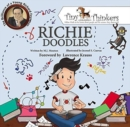 Image for Richie doodles  : the brilliance of a young Richard Feynman