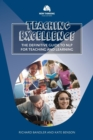 Image for Teaching Excellence : The Definitive Guide to NLP for Teaching and Learning