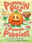 Image for The Pumpkin Pies and the Pumpkin Puddings
