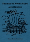 Image for Stories of Norse Gods and Heroes