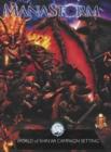 Image for Manastorm : World of Shin'ar (5e)