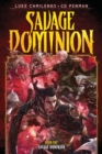 Image for Savage Dominion