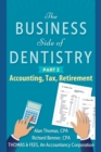 Image for The Business Side of Dentistry - PART 2