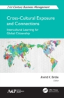 Image for Cross-cultural exposure and connections: intercultural learning for global citizenship