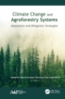 Image for Climate change and agroforestry systems