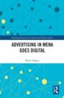 Image for Advertising in MENA goes digital
