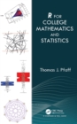 Image for R for college mathematics and statistics