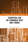 Image for European Law on Combined Heat and Power