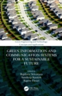 Image for Green Information and Communication Systems for a Sustainable Future