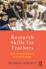 Image for Research Skills for Teachers