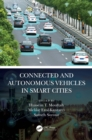 Image for Connected and Autonomous Vehicles in Smart Cities